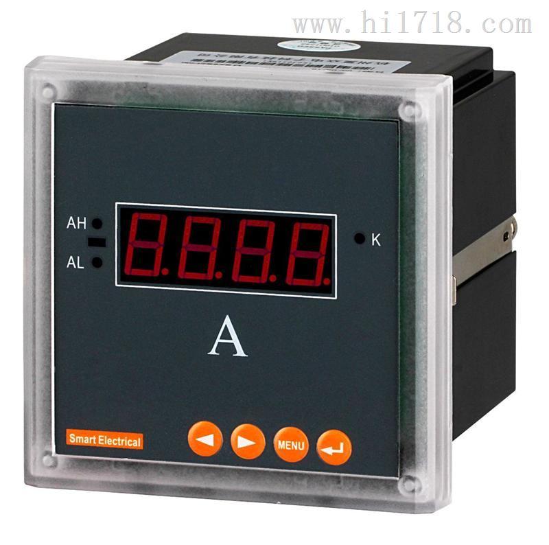 XZ194E/Z系列多功能电力网络仪表 XZ194E/Z系列多功能网络电力仪表是针对电力系统、工矿企业、公共设施、智能大厦的电力监控需求而设计的。它能测量所有的常用电力参数,如三相电流、电压,有功、无功功率,电度、谐波等。由于该电力仪表还具备完善的通信联网功能,所以我们称之为网络电力仪表。它非常适合于实时电力监控系统。该表具有很高的性能价格比,可以直接取代常规电力变送器及测量仪表。作为一种先进的智能化、数字化的前端采集元件,该系列网络仪表已广泛应用于各种控制系统、SCADA系统和能源管理系统中。 下面以杭