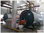4吨燃油蒸汽锅炉现货、价格、工厂