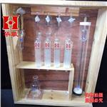 1902奥氏气体分析仪 1902四管气体分析器
