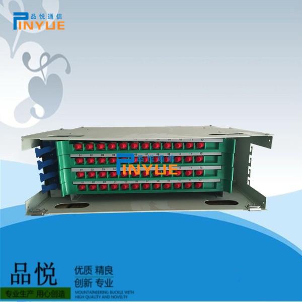 36芯光纤配线架
