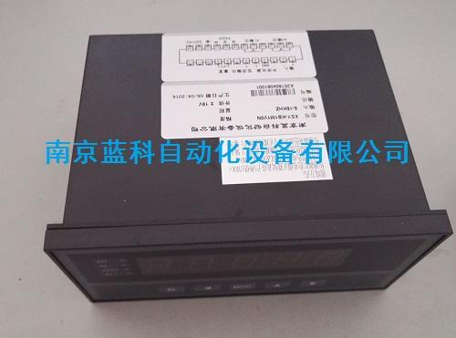 南京蓝科厂家直供全新高精度数显扭矩仪表