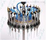 电动升降水浴氮吹仪