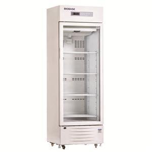 药品冷藏箱BYC-250,正品供应山东济南药品冷藏箱博科生物