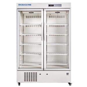 药品冷藏箱BYC-1000,专业生产厂家山东济南药品冷藏箱博科生物