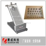 初粘力测定仪 斜面A法\斜槽B法一体设计 胶带检测仪-济南赛成仪器