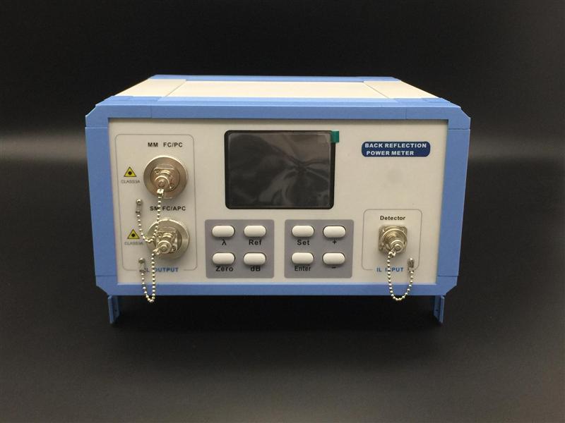SGX-502单多模一体插回损测试仪,制造商深高新科技【多功能插回损测试仪厂家直销】