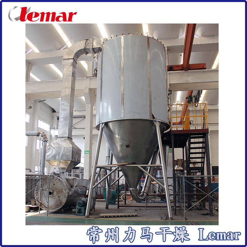聚氯化铝离心式喷雾干燥塔6万吨/年