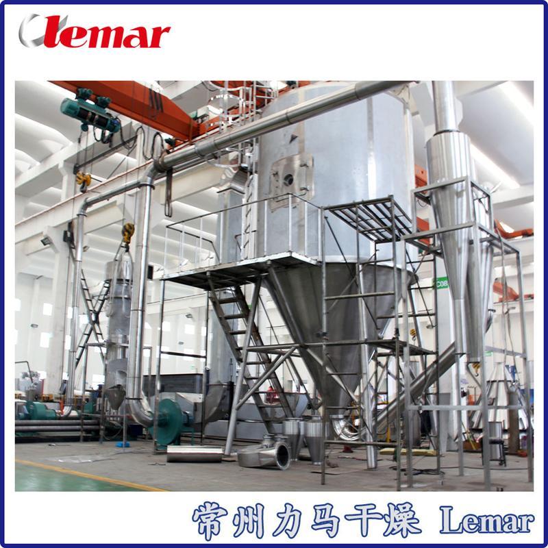 TPG-350型水解植物蛋白液喷雾干燥机