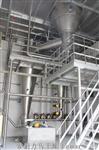 磷酸铁锂二流体喷雾干燥机LPG-10