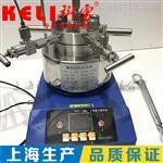 KL-200ML微型高壓反應釜 催化微型高壓反應器 加熱方式加熱爐式桌面催化釜
