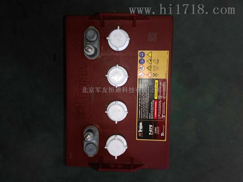 大量供应观光车电瓶6V225AH现货价格