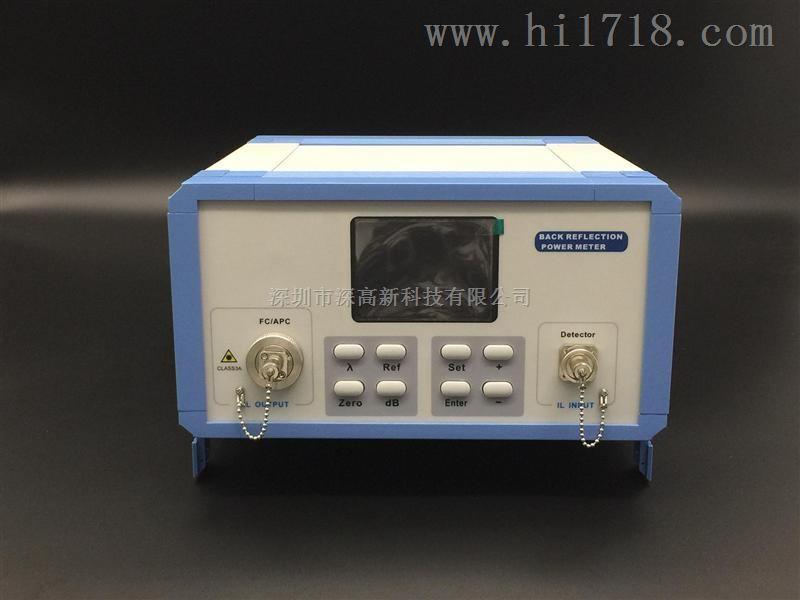 SGX-503多模光纤插回损测试仪
