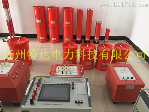 厂家专业生产电缆交流耐压试验测试仪