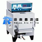 河南郑州SX2-4-10高温箱式电阻炉(马弗炉)
