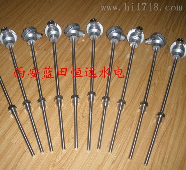 精度高、抗震耐油、高可靠性  WZP231鉑热电阻