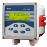 抗干扰的在线氟离子分析仪PFG-3085,用于有色氟化学的氟离子在线监测仪生产厂家