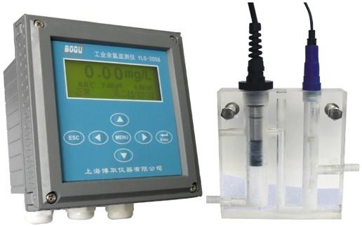 余氯测定仪YLG-2058