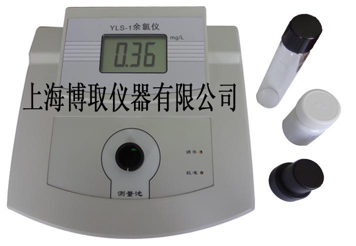 比色法原理YLG-306台式余氯仪生产厂家和价格