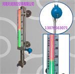 磁敏電子雙色液位計/雙色水位計