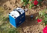法国PAV2000电动土壤溶液取样器