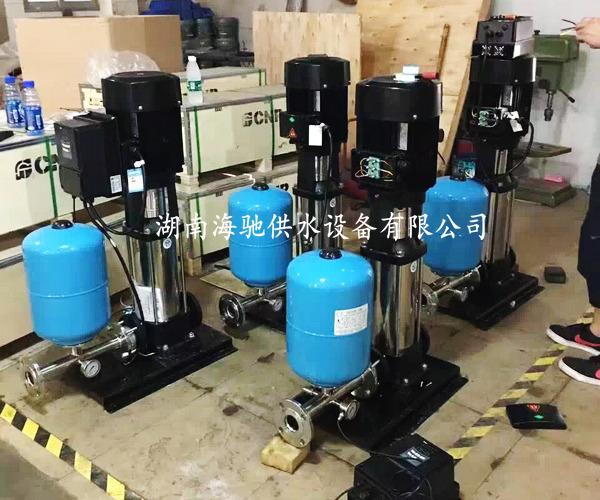 工地用水抽水泵