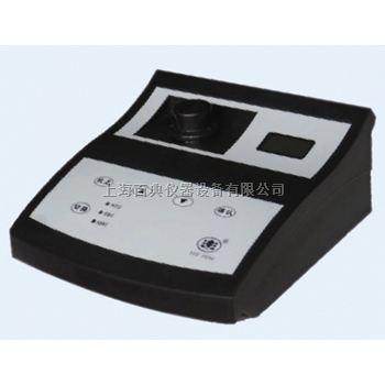 细菌浊度仪SGZ-2AXJ  上海产