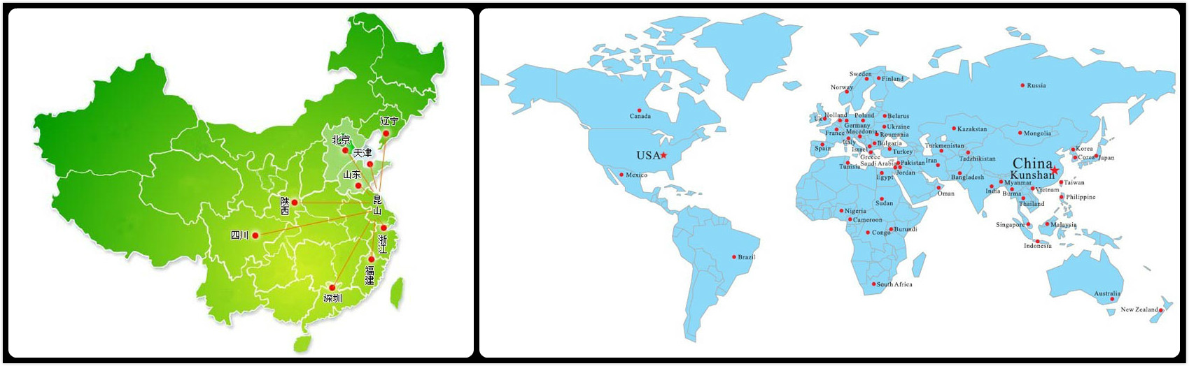 苏州区域划分图手绘图