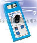 氟離子比色計HI96729型