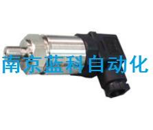 新超小型压力变送器蓝科