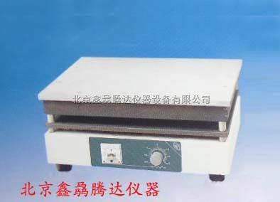 厂家直销 SB-3.6-4型电热板 北京电热板厂家