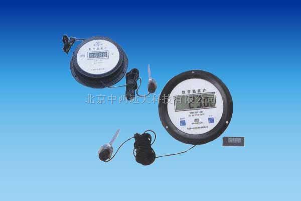 国产M344488型数显温度计