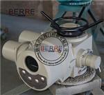 【厂家】智能型电动执行器,全新开关量/模拟量4-20MA智能型电动执行器贝尔BERRE