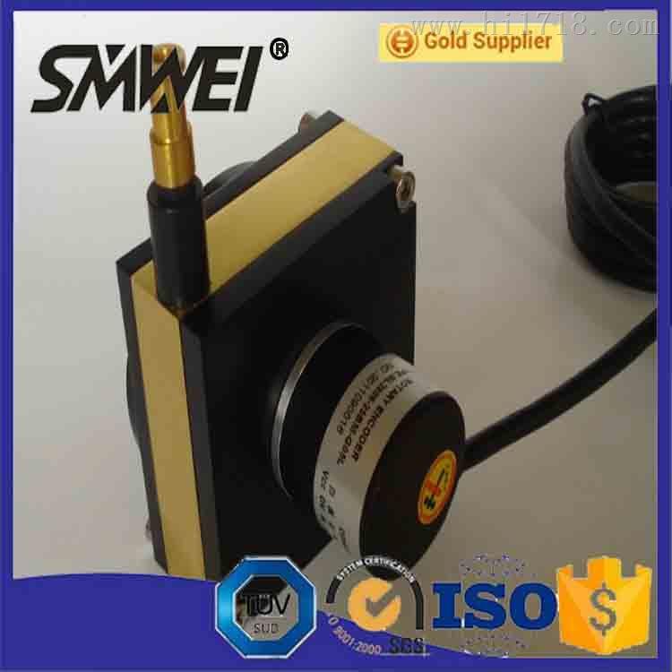 开思拉线位移传感器SMW-LX-08,品牌不秀钢开思拉线位移传感器斯铭威