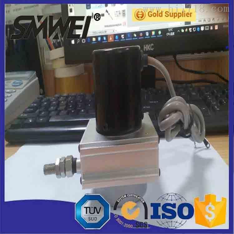 国产拉线位移传感器SMW-LX-08,什么牌子好不秀钢国产拉线位移传感器斯铭威