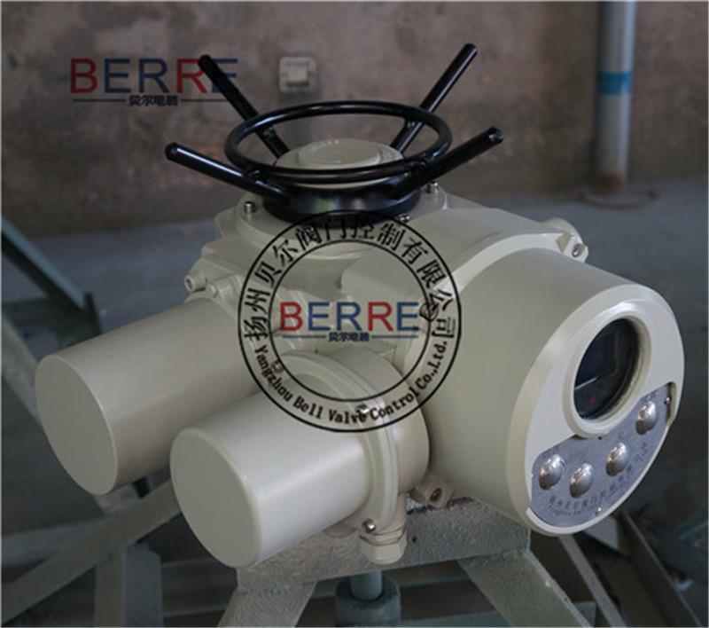 【生产厂家】4-20MA信号智能型阀门电动装置