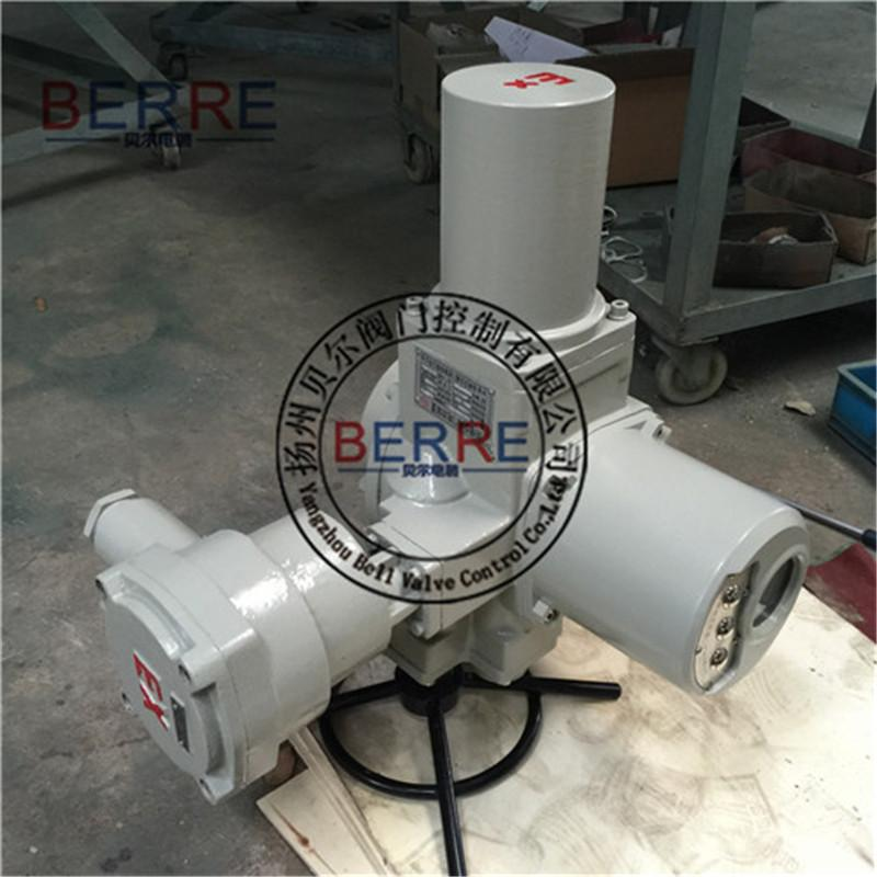 【厂家直销】DQW一体化防爆阀门电动装置
