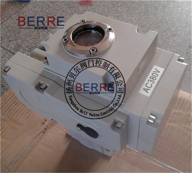 【厂家直销】4-20MA精小型调节型执行器