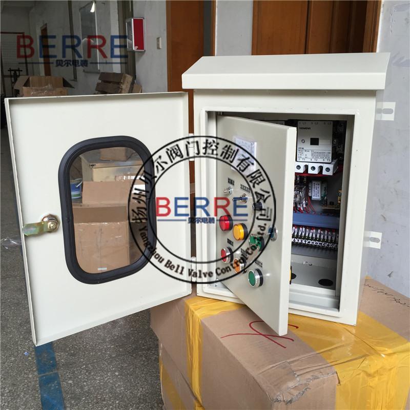 【厂家直销】防尘防水户外挂壁式控制箱IP67