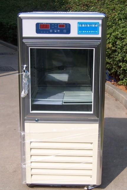 专业生产制造低温恒温恒湿箱DYCD-80 厂家厦门德仪