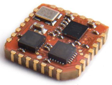 优势现货特价供应 荷兰Xsens【MTI-2-8A7G6】惯性传感器