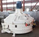 高效混凝土强制对流行星混合机-迪凯机械