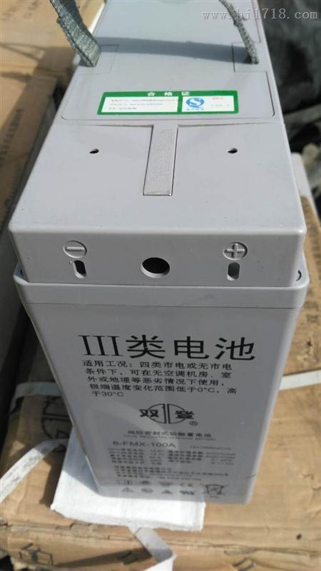 双登狭长型蓄电池 6-GFMX-150C包邮价格