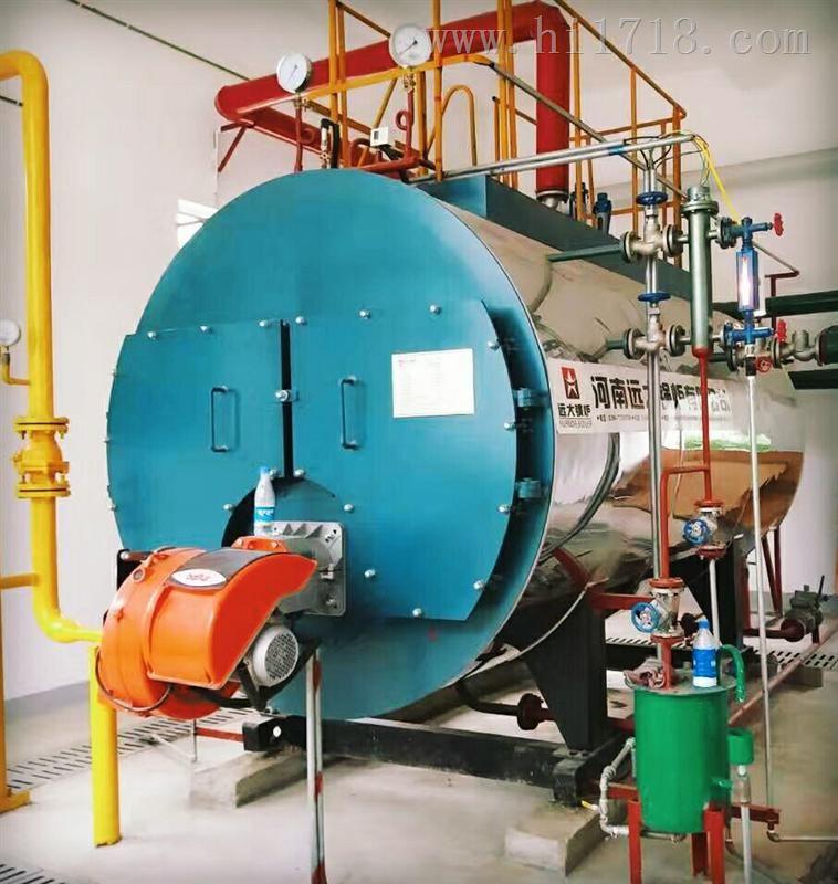 10吨燃气热水锅炉,车间、厂房供暖炉价格