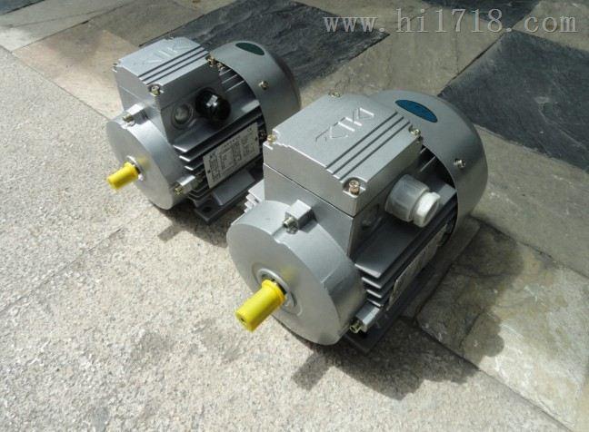 MS90L-4清华紫光1.5KW三相电机