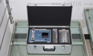 PSW-6筛孔撞击式六级空气微生物采样器