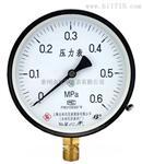 y系列一般压力表Y-40
