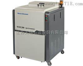 高炉渣杂质元素检测仪,高炉渣主含量检测仪WDX200,自产自销天瑞仪器