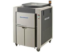 WDX400镁钙砖元素含量分析