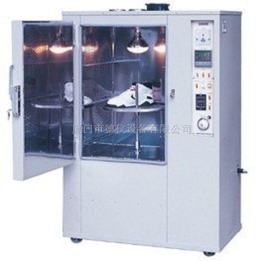紫外线耐黄变箱 DE-H400UB 采购请找厦门德仪现货供应