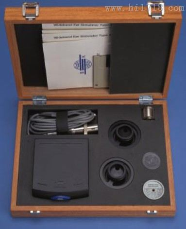 BK 4195 宽频带耳模拟器